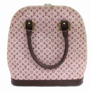 Louis Vuitton Mini Lin Alma Haut Tall 870736
